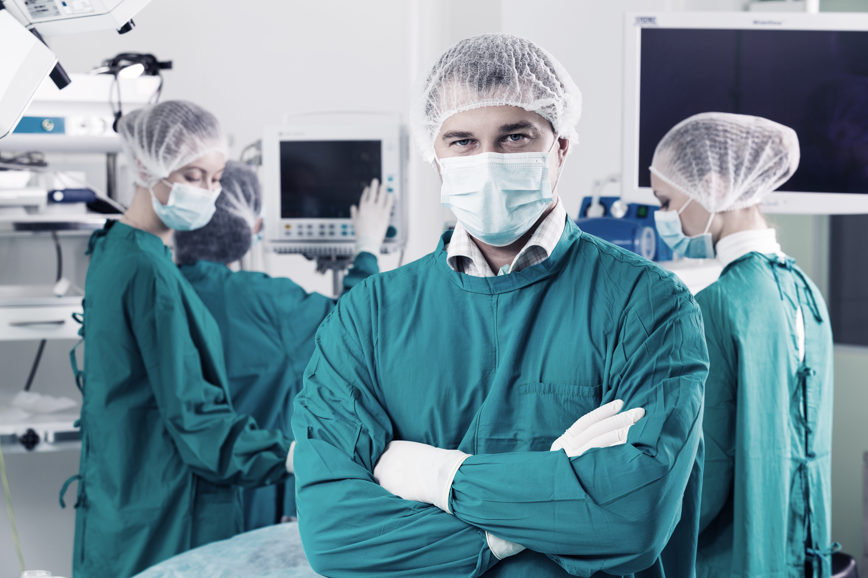 Attract Surgeons