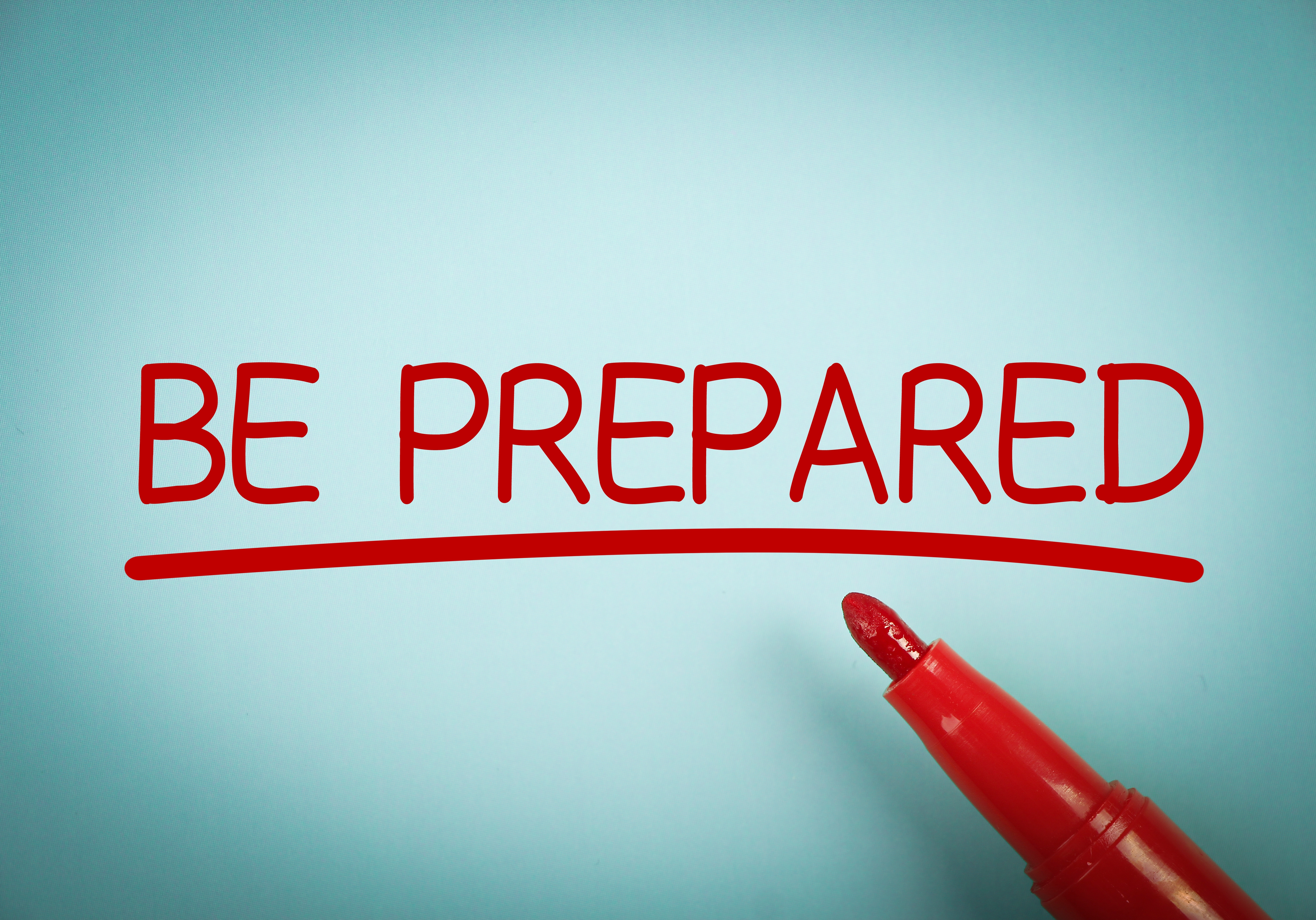 Emergency preparedness and disaster response in