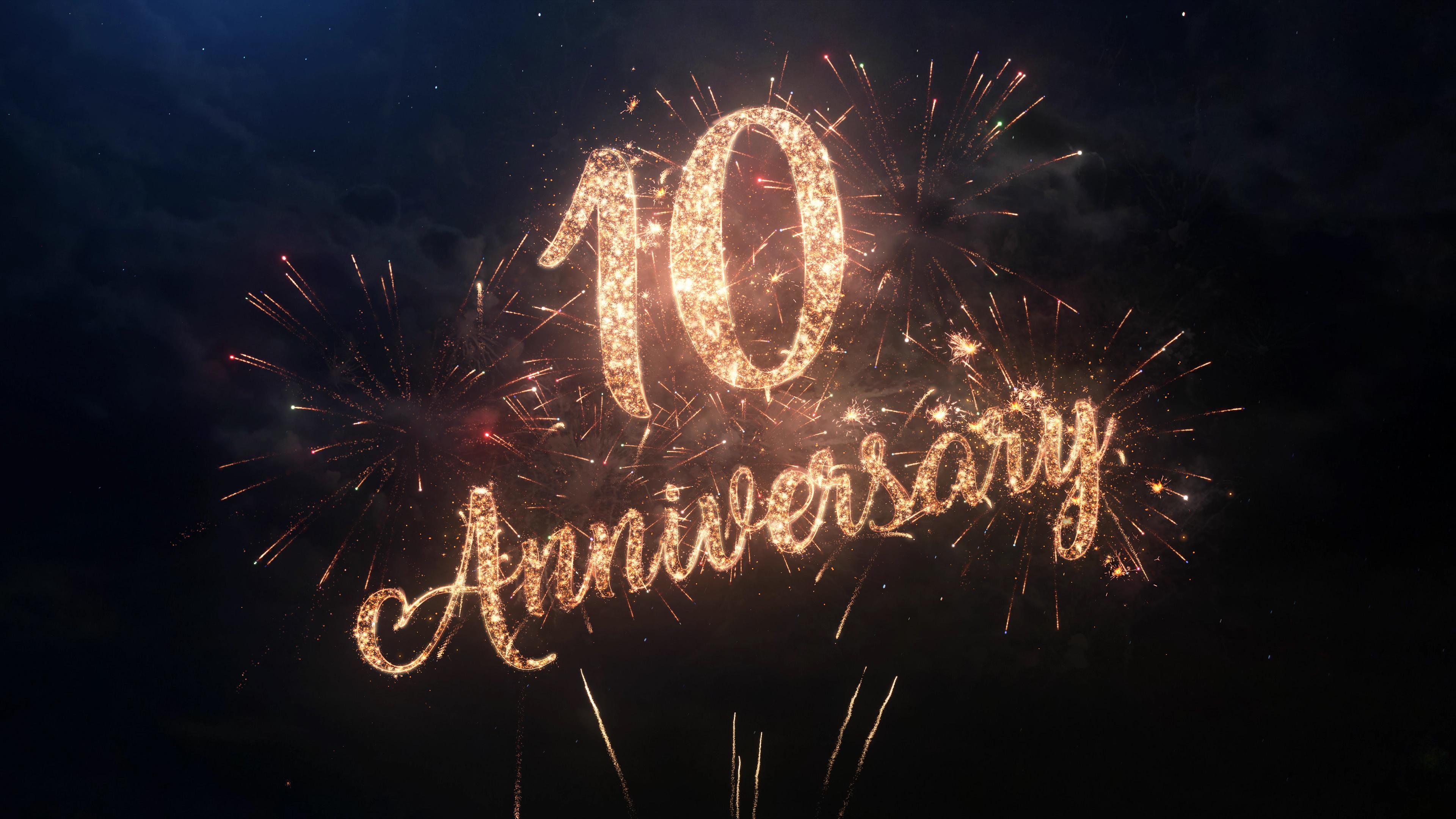 ASC's 10-year anniversary