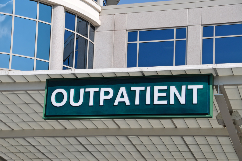 Outpatient Care: The New Business Model for Hospitals