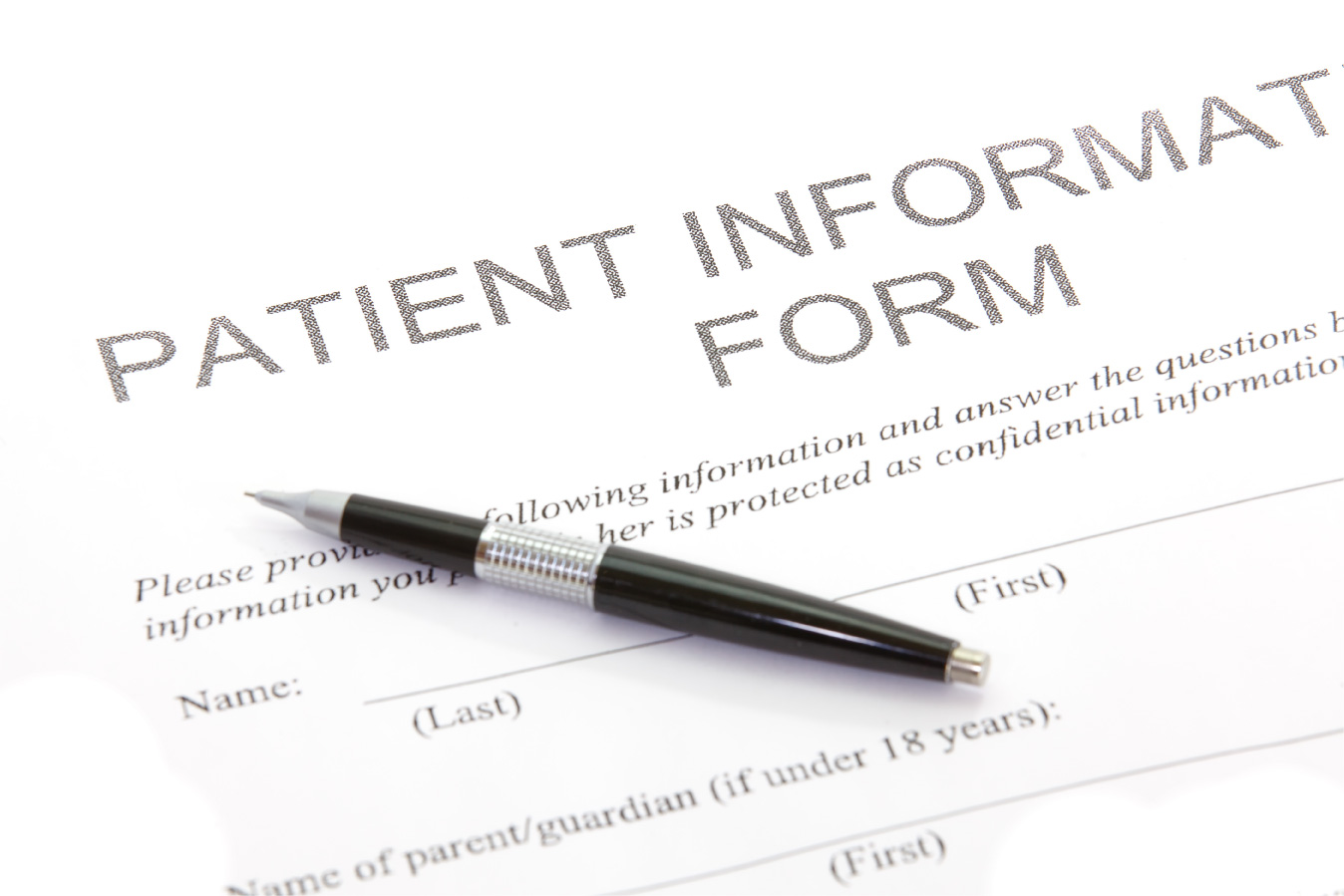 Patient Registration Issues? Consider a Front Desk Audit