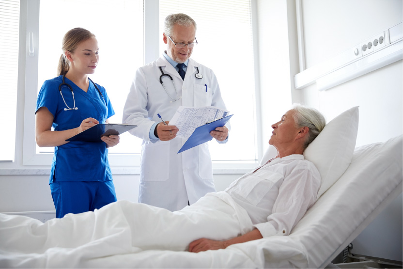 Running a Successful ASC Convalescent Center