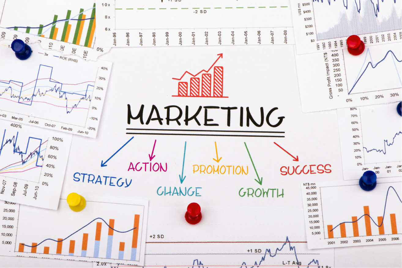 ASC Marketing and Sales: Keeping Up in an Evolving Industry