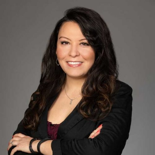 Image of Bethany Bueno, Vice President of Revenue Cycle Management, Pinnacle III