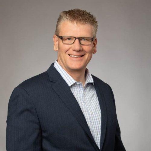 Image of David Lewis, Regional Vice President of Operations, Pinnacle III