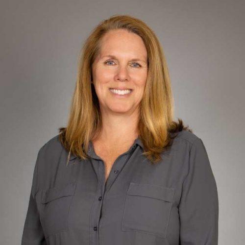 Image of Jovanna Grissom, Regional Vice President of Operations, Pinnacle III