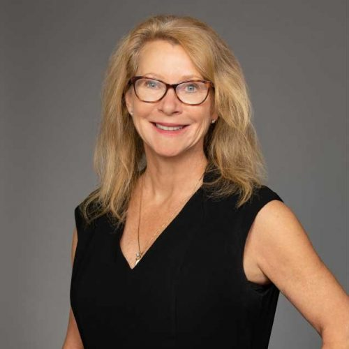 Image of Lisa Austin, Vice President of Facility Development, Pinnacle III
