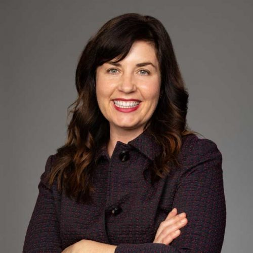 Image of Sarah Gregory, Controller, Pinnacle III