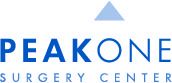 Company logo image for Peak One Surgery Center